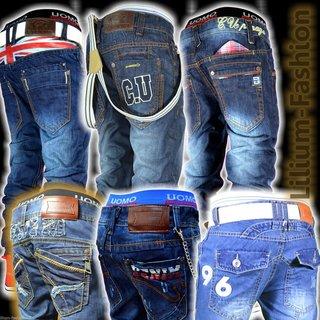 ... PREMIUM Super-Coole Kinder Hose Jeans Junge CHILONG-DENIM neu Modell  per Auswahl b7c1ae2c53